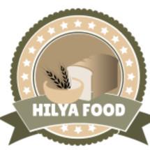 Logo Hilya Food