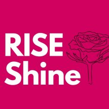 Logo RISE & SHINE