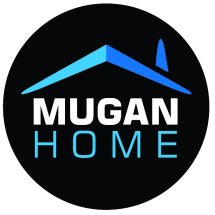 Logo Mugan Home