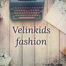 Velin kids Logo