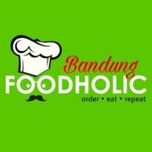 foodholicbandung Logo