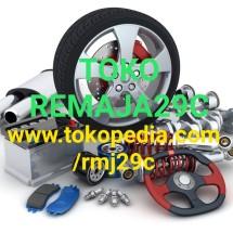 Logo Toko Remaja29c