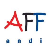 Logo affandi online