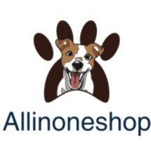Logo Allinoneshops