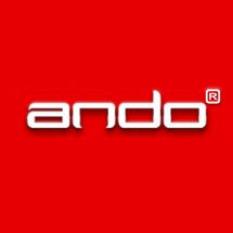 Ando Official Store Logo