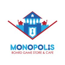 Logo MonopolisWonder