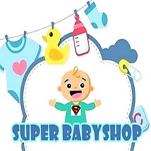 Logo Super Light Babyshop
