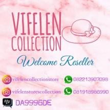 Logo VIFELEN COLLECTION