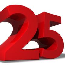 Logo Suka Suka 25