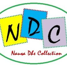 Nauqa Collection Logo