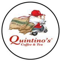 Logo Quintinos Coffee