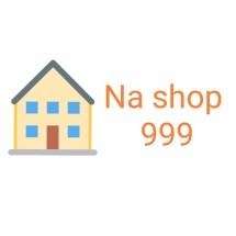 Logo NA shop 999