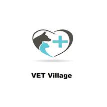 Vet Village Logo