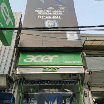 Acer-Store Lampung Logo