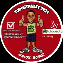 TODOSTANLEY 7424 Logo
