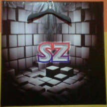 Logo SZ Distro