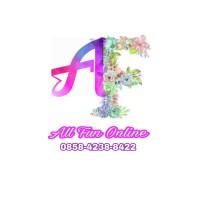 Logo Afrakids Online