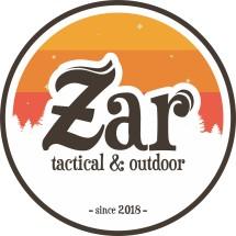 Logo Zar Outdoor Equipment
