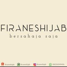 Logo firaneshijab