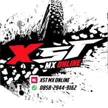 Logo POINT MX