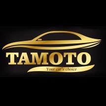 Logo TAMOTO_Official