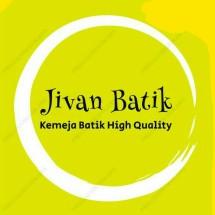 Logo Jivan Batik