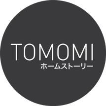 Logo TOMOMI
