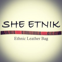 Logo she etnik