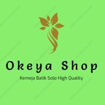 Logo okeyashop