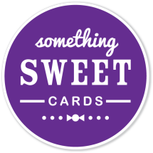 Logo something sweet cards
