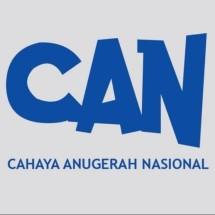Logo Bahan Kue CAN