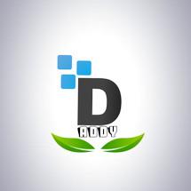 Daddy_Olshop Logo