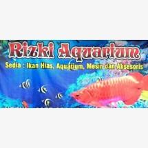 Logo rizkycheraaquarium