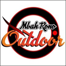 Logo Mbah Rono Outdoor