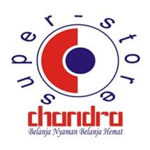 Logo Chandra Superstore