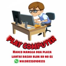 Logo PLAY COMPT