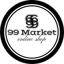 Logo 99 Market