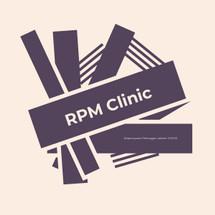 Logo RPM Auto Clinic