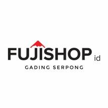 FUJISHOPid Serpong Logo