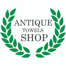 Antique Towels Shop Logo