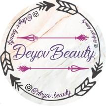 Logo Deyovbeauty