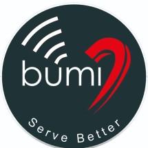 Logo Official Bumilindo