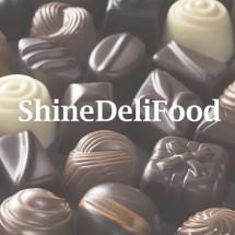 ShineDeliFood Logo