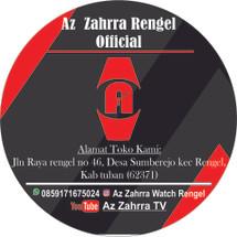 Az Zahrra watch Logo