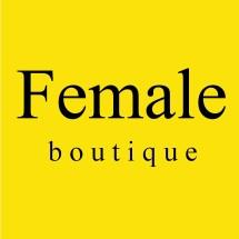 Logo FemaleBoutique