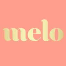 Logo Melo Silk