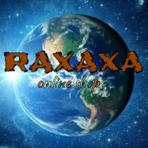 Logo RAXAXA