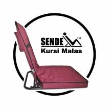 KURSI MALAS SENDEAN Logo