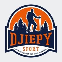 DJIEPY SPORT JERSEY Logo