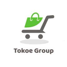 Logo Tokoe Masterpiece